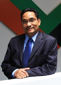 Professor Abdullah Saeed