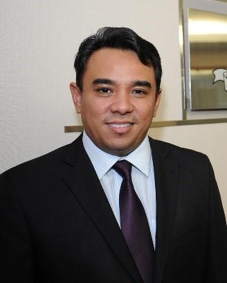Dr Mohamed Bin Ali