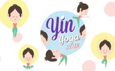 Yin Yoga 2018