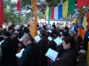 8 Precepts Retreat in Bodhgaya