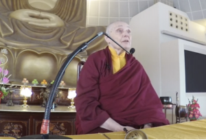On Taming The Monkey Mind – Venerable Jetsunma Tenzin Palmo