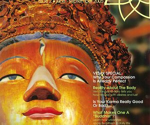 Awaken Issue 2
