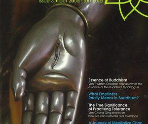 Awaken Issue 3