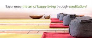 Basic Meditation (Event is FULL)