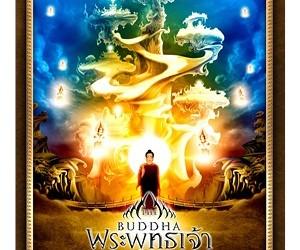 'The Buddha' – a 2D-animated film