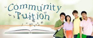 Community Tuition