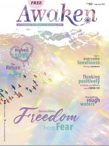Awaken Issue 50