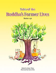 Tales of the Buddha's Former Lives Stories 1 – 50