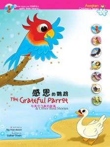 The Grateful Parrot & Other Bird Stories