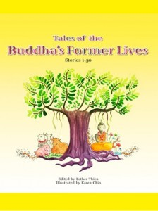 Tales of the Buddha's Former Lives