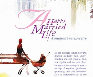 A Happy Married Life 美满的婚姻生活
