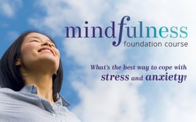 Mindfulness Foundation Course