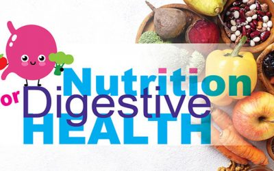 Nutrition for Digestive Health (Intensive Course)