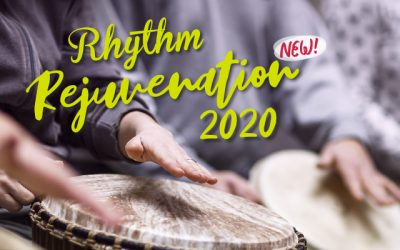 Rhythm Rejuvenation 2020 NEW!
