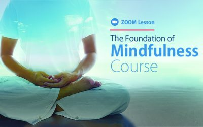 The Foundation of Mindfulness Course
