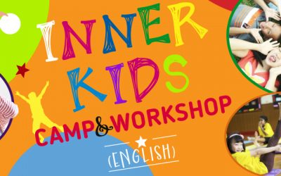 Inner Kids Camp and Workshop (English)