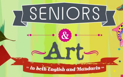 Seniors and Art (ages 50 and above) Module 1