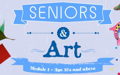Seniors and Art Module 1