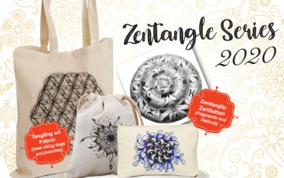 Zentangle Series 2020