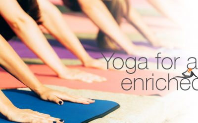 Yoga for an Enriched Life