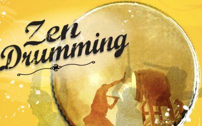 Zen Drumming