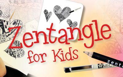 Zentangle R Kids