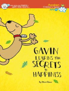 "Gavin Learns the secrets to Happiness ""Vesak Special"""