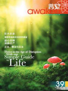 Awaken Issue 39
