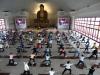Mindfulness-Based Stress Reduction Workshop (Mandarin)