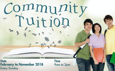 Community Tuition