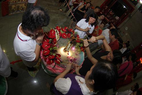 Vesak Celebrations